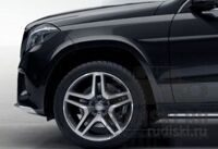 Диски Mercedes-Benz GL R21