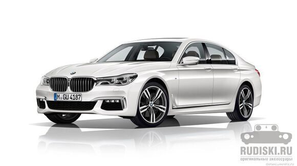 диски BMW 7 new G11-G12 m-style R20